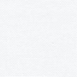 Toile Aïda blanche Zweigart, 8 cx au cm