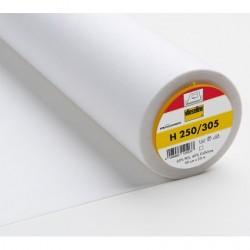 entoilage thermocollant vlieseline H250
