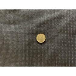 Tissu Japonais tissé veritable ray plum