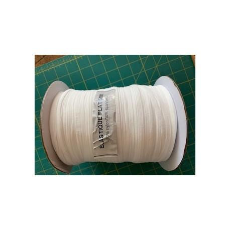 elastique MOUSSE 5 mm